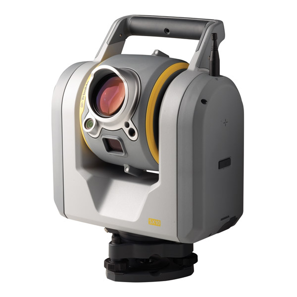 ТАХЕОМЕТР TRIMBLE SX10