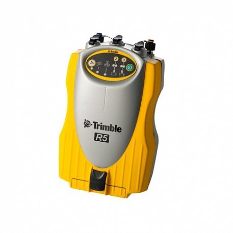 GNSS приёмник Trimble R7 GNSS RTK Rover, 1 встроенный радиомодуль 450-470 MHz