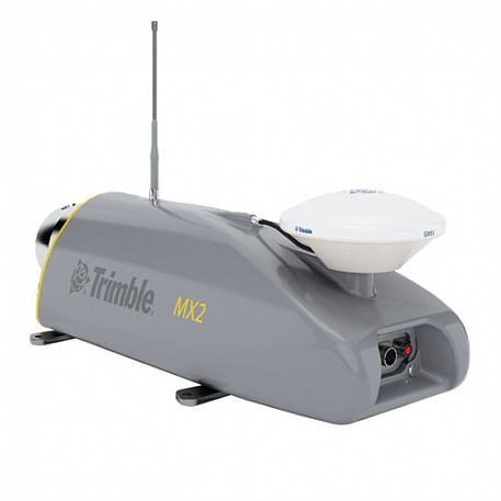 Сканирующая система Trimble MX2