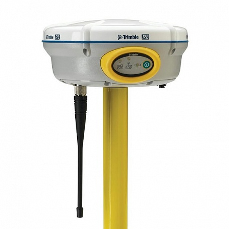 GNSS приёмник Trimble R8-4 встроенный радиомодуль 450-470 MHz